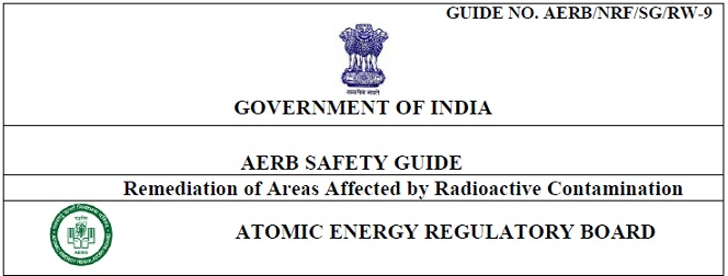 Home | AERB - Atomic Energy Regulatory Board